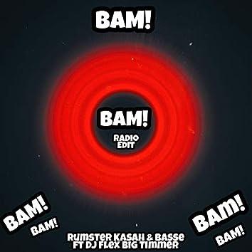 BAM! (Radio Edit)
