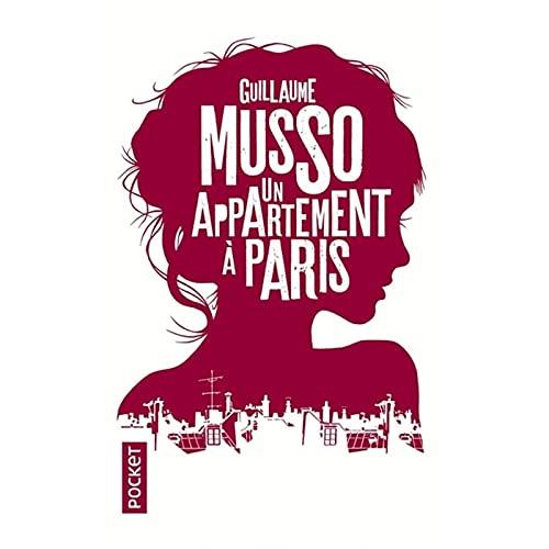 sans Marque - Guillaume Musso Un Appartement À Paris