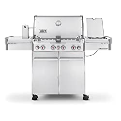 🔥The Best Gas Grills Review 2020 – Reviews & Buyer's Guide