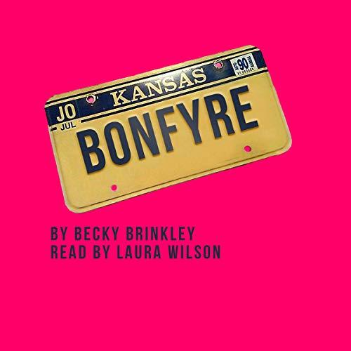 Bonfyre  By  cover art