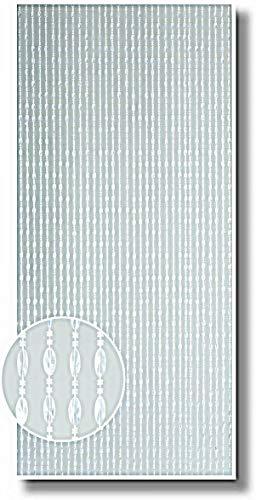 Deko-Vorhang Kristall