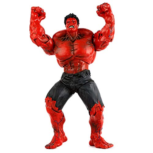 Kinderspielzeug - Red Giant - aus der Marvel Avengers League