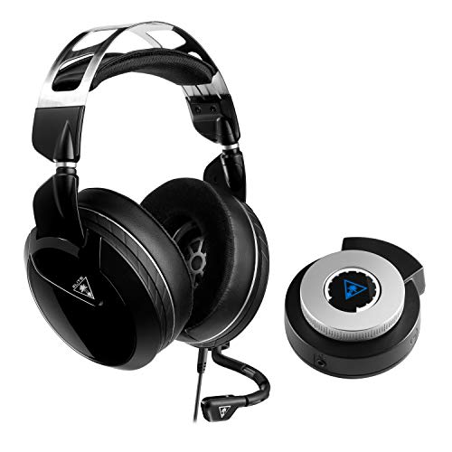 Turtle Beach Elite Pro 2 Cuffie Gaming con Superamp – PS4 e PC
