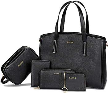 5-Pieces Baleine Handbags Set