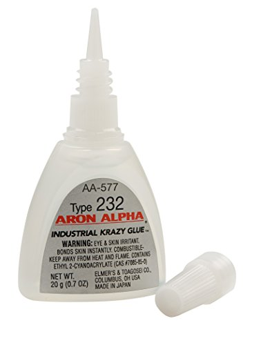 Acrylic Adhesive - 9
