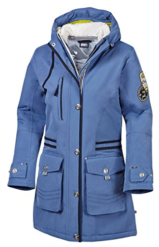Marinepool Damen Cara Jacket Women Jacke