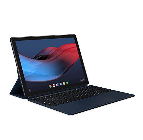 Google Pixel Slate 12.3-Inch 2 in 1 Tablet Intel Core m3, 8GB...