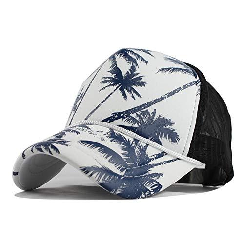 TRGFB Honkbalpet voor heren en dames van het merk nieuwe bescherming willekeurige muts Hip Hop Baseball Cap