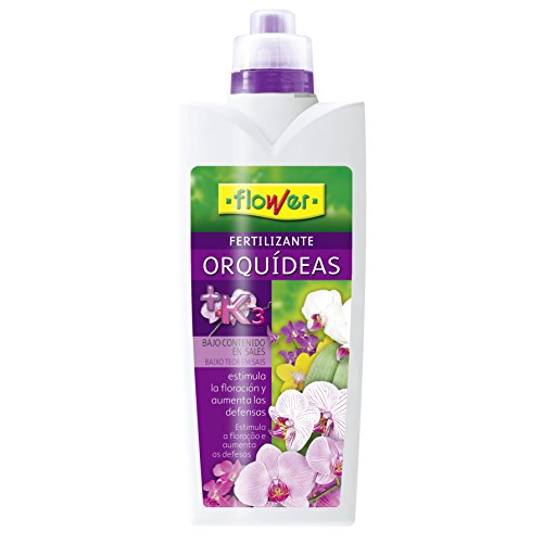 Abono Orquídeas Compo Marca Flower