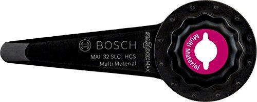 Bosch Professional Universalfugenschneider lang (Silikon, Dichtmasse und weiche Materialien, für Multifunktionswerkzeuge Starlock Max, MAII 32 SLC)