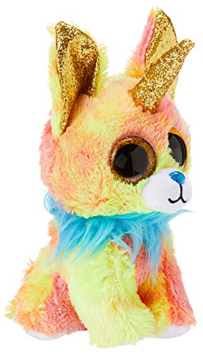 Ty Beanie Boos Yips - Chihuahua with Horn