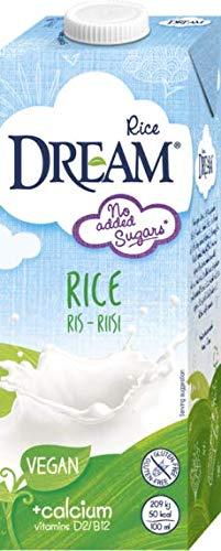Rice Dream | Rice Dream - Original | 12 x 1l