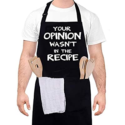 Your Opinion WASNT in The Recipe  Funny