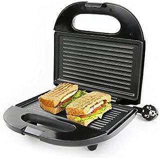 ٍSandwich maker 750 watt - black