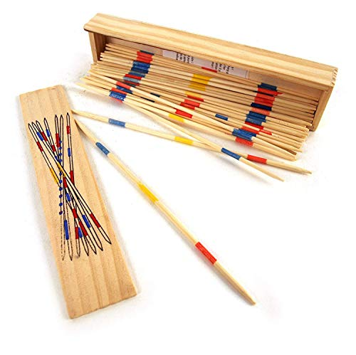Mikado Spiel - The Traditional Game - 76/5208