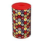 NL Titular de Palillos de Dientes Palillos automáticos Mano Presione Dientes Contenedor de algodón Caja de algodón Caja de Almacenamiento Caja de Dientes Cubo de palillo de Dientes (Warna : 4)