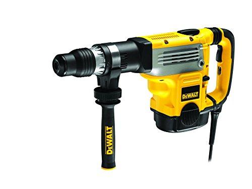 DEWALT D25762K-QS Martillo Combinado SDS-MAX 52 mm 1500 W