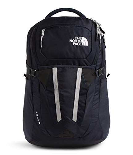 The North Face Recon Laptop Backpack Aviator Navy/Meld Grey One Size