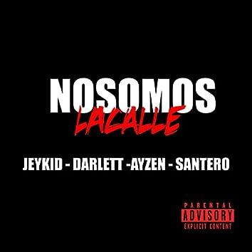No somos la calle (feat. Ayzen & Santero)