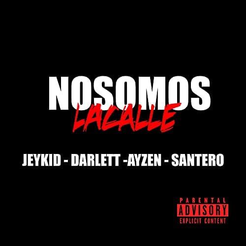 Jeykid & Darlett feat. Ayzen & Santero