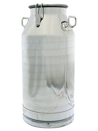 13 gallon milk can - 2
