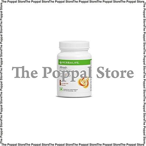 Herbalife Afresh Energy Drink Mix -Cinnamon- 50gms