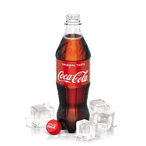 Coca-Cola Classic Flasche - 3