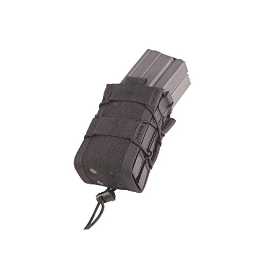 High Speed Gear X2R Taco Mag Pouch Black 112R00Bk