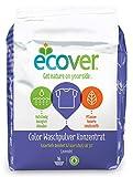 Ecover Color Waschpulver Konzentrat Lavendel  4 x 1,2 kg (64 Waschladungen)