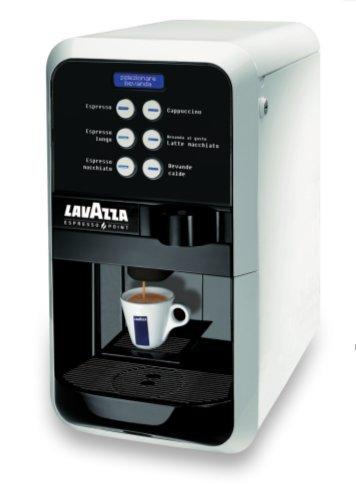Lavazza Punkt Cappucinno EP2500Automatische