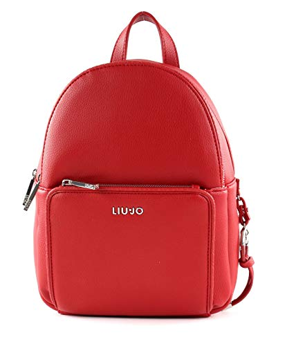 Backpack fluido LIU JO Ciliegia