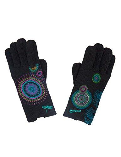 Desigual Handschuhe 48A5950 2000