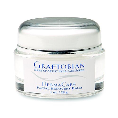 Graftobian Makeup Artist Skin Care Series, Dermacare, 1oz Jar by Graftobian