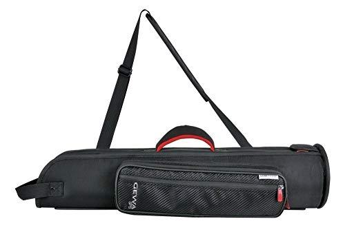 Prestige SPS Gig Bag/Tasche Sopran Saxophon schwarz