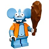 Lego Minifiguras serie 71005 - Itchy