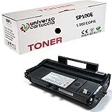 Universo Cartuccia® Toner compatibile per Ricoh 407166, SP 100LE, SP 100, SP 100e, SP 100SF, SP 100SFe, SP 100SU, SP 100SUe, SP 110, SP 112, SP 112e, SP 112SF, SP 112SFe, SP 112SU, SP 112SUe