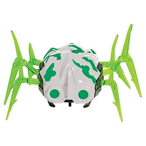 kidzlane Laserspinnenziel - Roboterwanze kriecht herum und dreht Sich um, wenn er getroffen Wird! - lustige Ergänzung Laser Tag Sets - ab 8 Jahren (Waffen separat erhältlich)