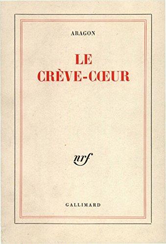 Le Crève-cœur (Blanche) (French Edition)