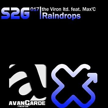 Raindrops (feat. Max C)