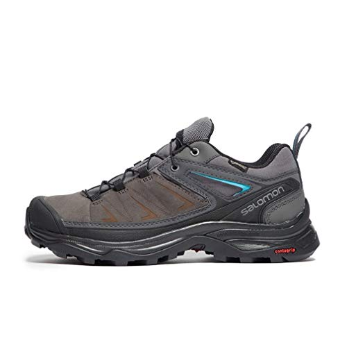 Salomon Damen Shoes X Ultra 3 LTR GTX W PHANTO Trekking-& Wanderhalbschuhe,...