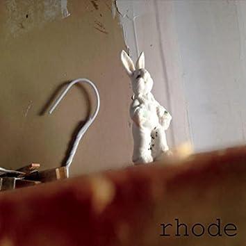 Rhode - EP
