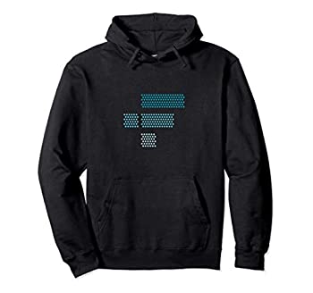 FTX Token FTT Logo Image Cryptocurrency Pullover Hoodie
