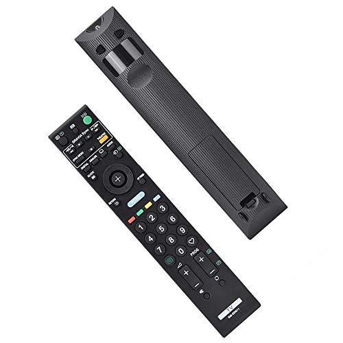 Reemplazo Mando a Distancia Sony Bravia RM-ED011 para Sony LCD LED Bravia TV KDL-26E4000 KDL-26E4020 KDL-26E4030 KDL-26E4050 KDL-26V4500