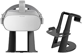 Oculus Go オキュラス スタンド VRヘッドセット For PlayStation VR/HTC VIVE/Samsung GEAR VR/Oculus Rift cv1 VR スタンド