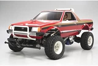 Tamiya America, Inc 1/10 Subaru Brat Off-Road Kit, TAM58384