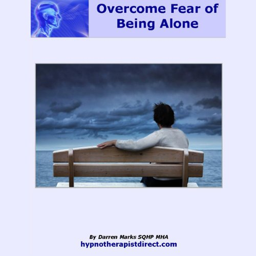 Overcome Fear of Being Alone copertina