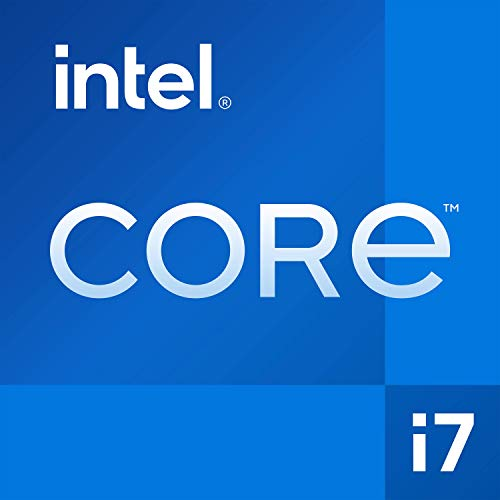 Intel® Core™ i7-11700K Desktop-Prozessor 8 Kerne bis zu 5,0 GHz entsperrt LGA1200 (Intel 500 Serie & Select 400 Serie Chipsatz) 125 W
