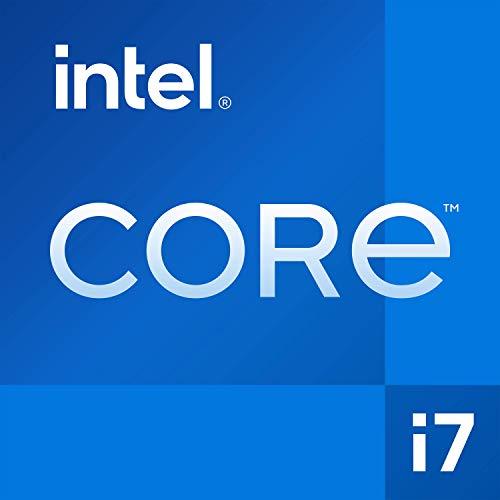 Intel Core i7-11700K Desktop Processor 8 Cores up to 5.0 GHz Unlocked LGA1200 (Intel 500 Series & Select 400 Series Chipset) 125W