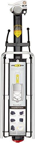 Topeak Gepäckträger MTX BeamRack E type, Black/Silver, 54 x 12.7 x 8.1 cm