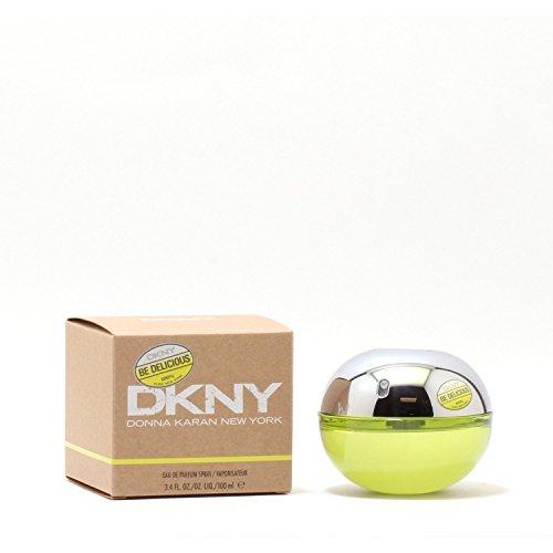 Be Delicious By Donna Karan Eau De Parfum Spray 3.4 Oz Women